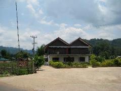 Laos Hotel | Chantha House
