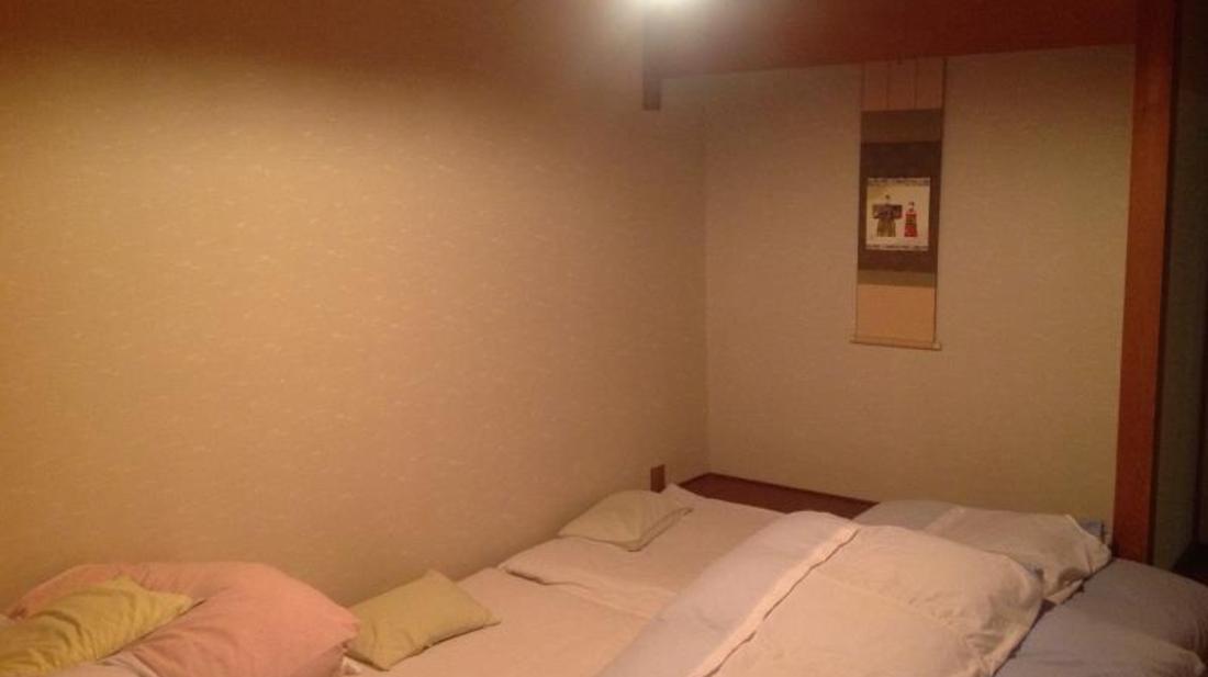 Hanakiya Inn ()