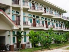 Kep Seaside Guesthouse | Cheap Hotels in Kep Cambodia