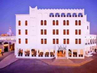 المرقاب - سوق واقف فندق بوتيك