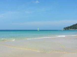 Surin Sweet Hotel Phuket - Pantai