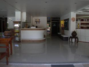 Surin Sweet Hotel Phuket - Wejście