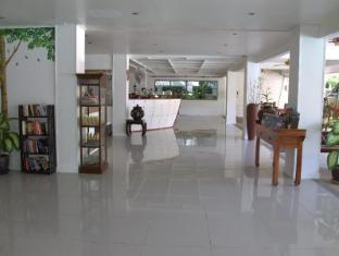 Surin Sweet Hotel Phuket - Foyer