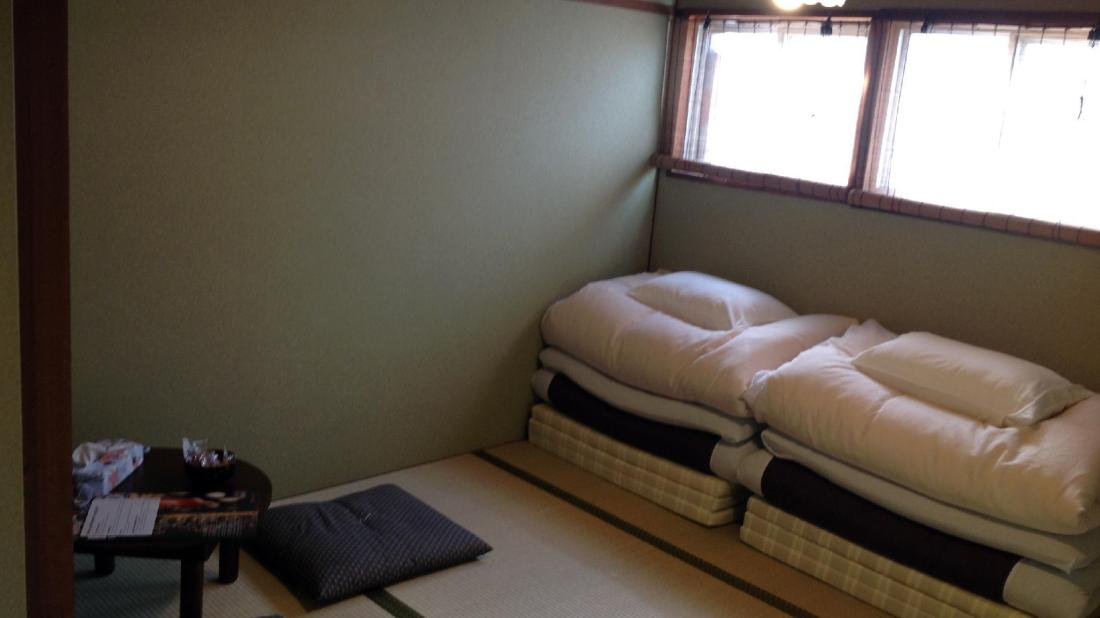 Tanaka-ya Inn ()