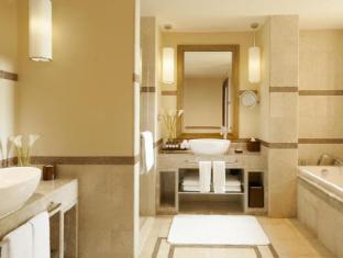 Fairmont The Palm Hotel Dubai - Badkamer