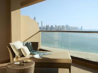 Fairmont The Palm Hotel Dubai - Balkon/Terras