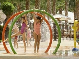 Fairmont The Palm Hotel Dubai - Kinderclub