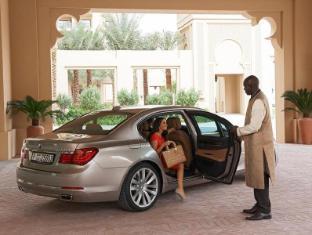 Fairmont The Palm Hotel Dubai - Nabij openbaar vervoer