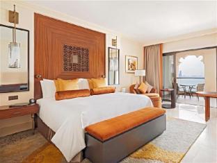Fairmont The Palm Hotel Dubai - Gastenkamer