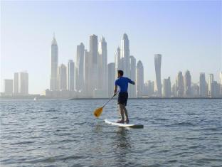 Fairmont The Palm Hotel Dubai - Recreatie-faciliteiten