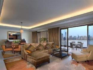 Fairmont The Palm Hotel Dubai - Suite