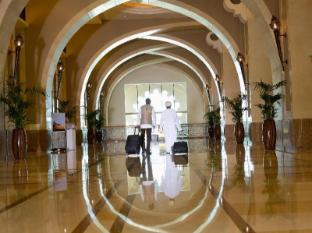 Fairmont The Palm Hotel Dubai - Lobby