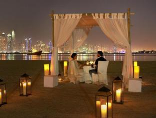 Fairmont The Palm Hotel Dubai - Restaurant