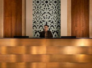 Fairmont The Palm Hotel Dubai - Receptie