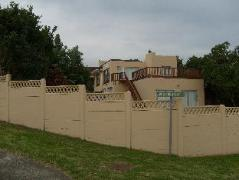 Sunnyridge Lodge | Cheap Hotels in East London South Africa
