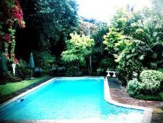 Hacklewood Hill Country House | Cheap Hotels in Port Elizabeth South Africa