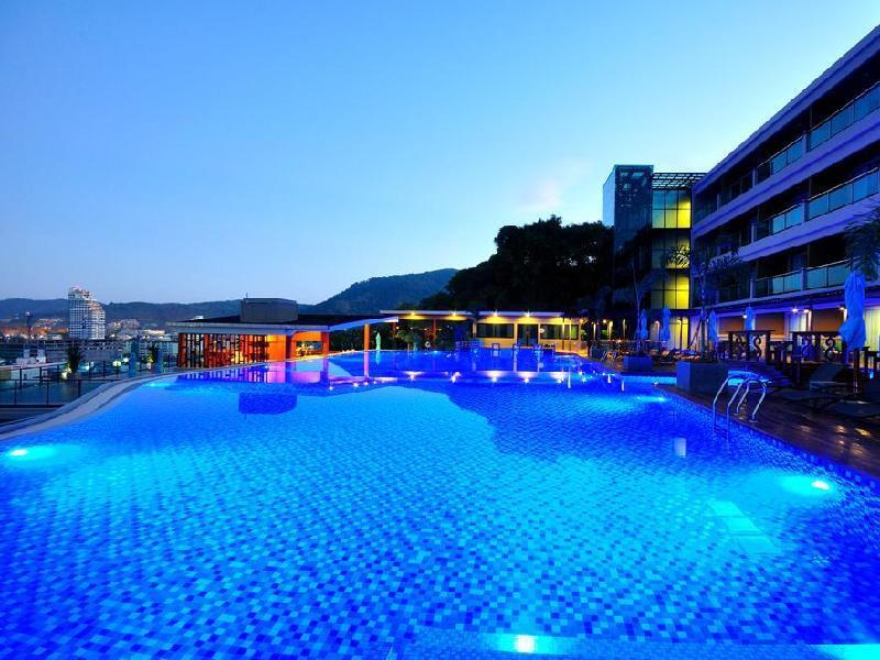The Senses Resort Patong Beach1