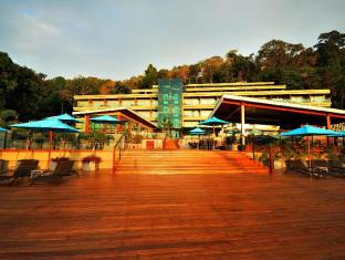 The Senses Resort Patong Beach Phuket - The Senses Rooftop