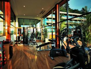 The Senses Resort Patong Beach Phuket - Fitness Center