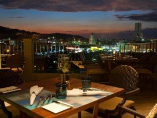 The Senses Resort Patong Beach Phuket - Restaurant