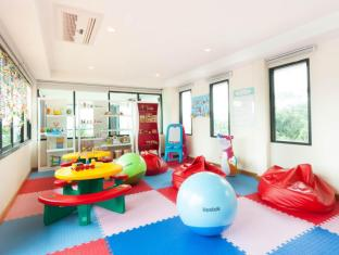The Senses Resort Patong Beach Phuket - Kid's club