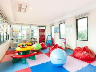 The Senses Resort Patong Beach Phuket - Kid's Club