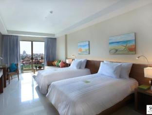 The Senses Resort Patong Beach Phuket - Superior City View