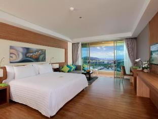 The Senses Resort Patong Beach Phuket - Deluxe Sea View