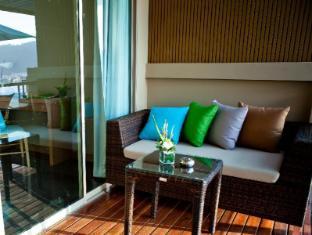 The Senses Resort Patong Beach Phuket - Deluxe Sea View Pool Access