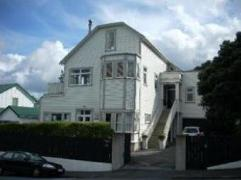 Carlton Gore Bed and Breakfast New Zealand
