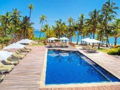 Vomo Island Resort   Mamanuca Islands Fiji Hotels Cheap Rates