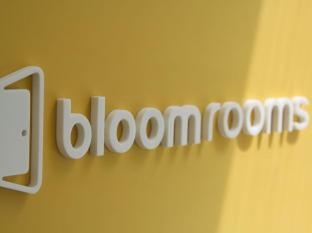 Bloomrooms - Link Road New Delhi - Plattegronden