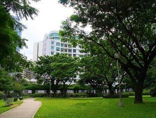 Greenstone Serviced Residences Makati Manila - Salcedo Village Park