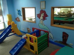 Greenstone Serviced Residences Makati Manila - Childrens Play Area