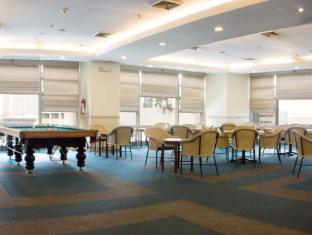 Greenstone Serviced Residences Makati Manila - Billiards