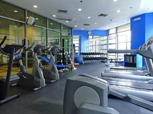 Greenstone Serviced Residences Makati Manila - Gym