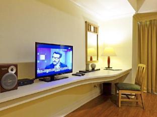 Greenstone Serviced Residences Makati Manila - Studio Apartment