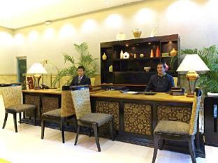 Greenstone Serviced Residences Makati Manila - Reception