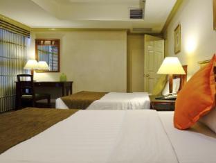 Greenstone Serviced Residences Makati Manila - 2 Bedroom Apartment