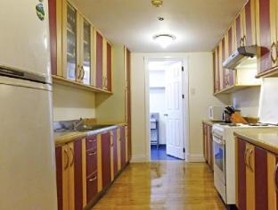 Greenstone Serviced Residences Makati Manila - 3 Bedroom Kitchen