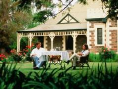 The Lodge Country House