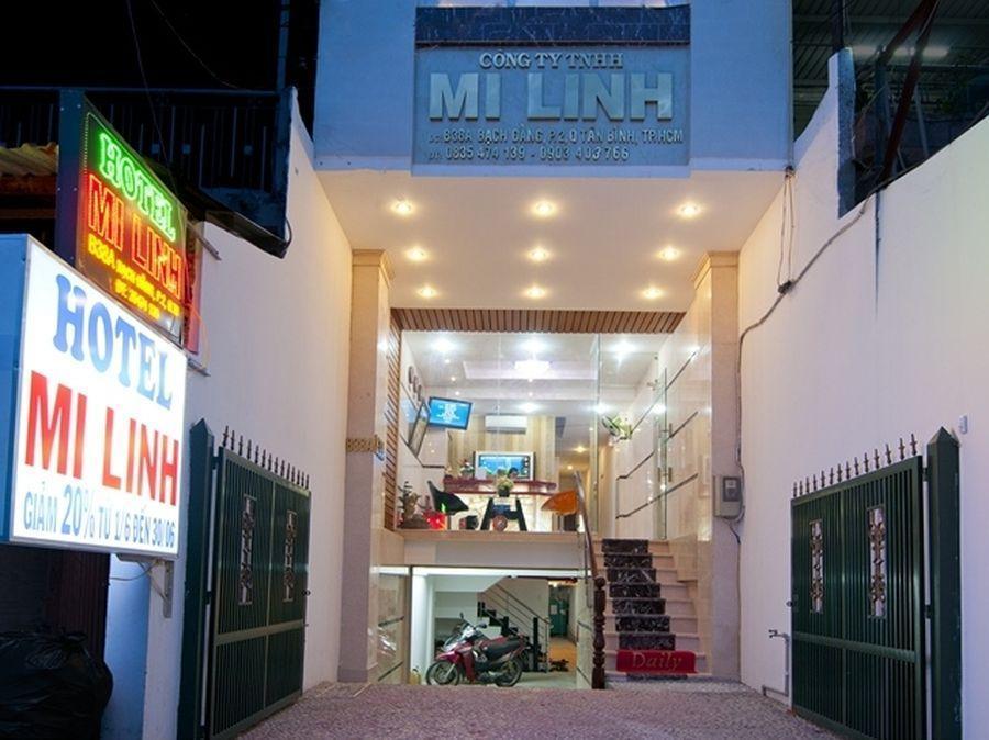ミー リン ホテル18