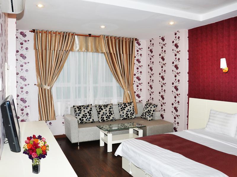 ミー リン ホテル15