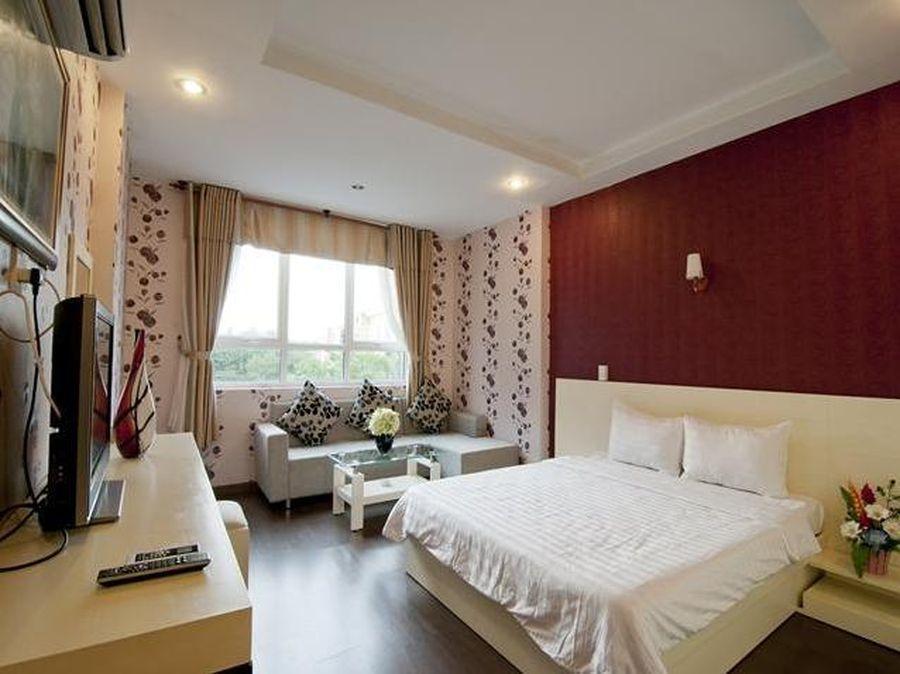 ミー リン ホテル14
