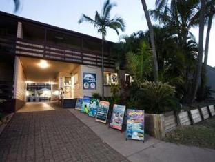 Airlie Beach YHA Vaitsundai Islands