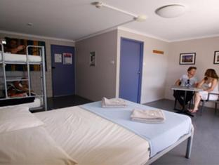 Airlie Beach YHA Whitsunday Islands - soba za goste