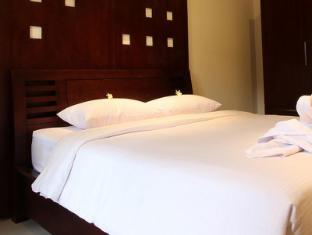 Billy Pendawa Homestay Bali - Guest Room