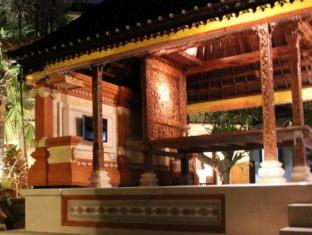 Billy Pendawa Homestay Bali - Exterior