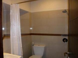 Billy Pendawa Homestay Bali - Bathroom