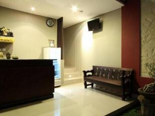 Billy Pendawa Homestay Bali - Lobby